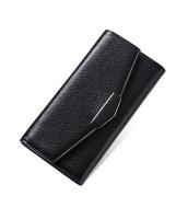 レディース財布 長財布 クラッチバッグ 牛革 大容量 三つ折り mb15773-2