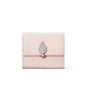 レディース財布 折りたたみ財布 可愛い 三つ折り シンプル mb15796-3