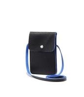 レディースバッグ ショルダーバッグ メンズバッグ 小型 携帯入れ シンプル コーデアイテム mb15817-1