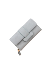 レディース財布 長財布 レディースバッグ クラッチバッグ セカンドバッグ 三つ折り 蓋閉じ 口金 mb15827-2