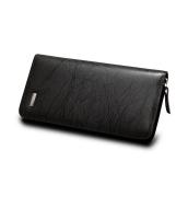 メンズバッグ クラッチバッグ セカンドバッグ メンズ財布 長財布 ヤング 牛革 ジップアップ 薄型 ビジネス mb15894-2