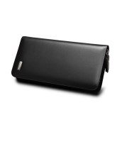 メンズバッグ クラッチバッグ セカンドバッグ メンズ財布 長財布 ヤング 牛革 ジップアップ 薄型 ビジネス mb15894-3