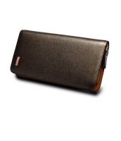 メンズバッグ クラッチバッグ セカンドバッグ メンズ財布 長財布 ヤング 牛革 ジップアップ 薄型 ビジネス mb15894-5