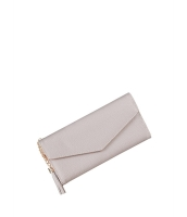 レディース財布 長財布 レディースバッグ クラッチバッグ セカンドバッグ 三つ折り ジップアップ 携帯入れ mb15904-5