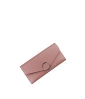 レディース財布 長財布 三つ折り カジュアル 口金 大容量 クラッチバッグ mb15905-1