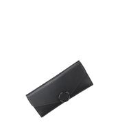 レディース財布 長財布 三つ折り カジュアル 口金 大容量 クラッチバッグ mb15905-2