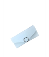 レディース財布 長財布 三つ折り カジュアル 口金 大容量 クラッチバッグ mb15905-5
