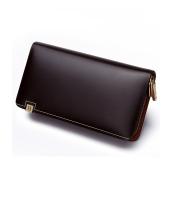 メンズバッグ クラッチバッグ セカンドバッグ メンズ財布 長財布 ビジネス 牛革 大容量 ダブルファスナー mb15913-2