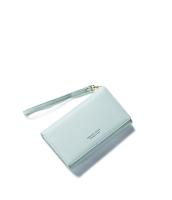 レディースバッグ クラッチバッグ セカンドバッグ レディース財布 長財布 シンプル コーデアイテム ジップアップ 携帯入れ mb15927-1