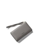 レディースバッグ クラッチバッグ セカンドバッグ レディース財布 長財布 シンプル コーデアイテム ジップアップ 携帯入れ mb15927-6