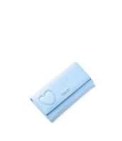 レディース財布 長財布 レディースバッグ クラッチバッグ セカンドバッグ 可愛い ハート形口金 mb15944-1