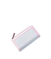 レディース財布 長財布 レディースバッグ クラッチバッグ セカンドバッグ シンプル ジップアップ マルチカード入れ 携帯入れ mb15945-1