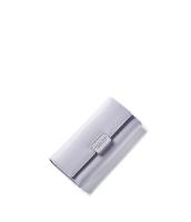 レディース財布 長財布 シンプル 大容量 マルチカード入れ mb15948-11