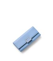 レディース財布 長財布 シンプル 大容量 マルチカード入れ mb15948-5