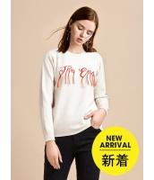 ガーベラレディース ニット・セーター セーター 長袖 mb16076-1