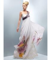 ガーベラレディース ウエディングドレス ロングドレス スレンダーラインドレス mb16205-1