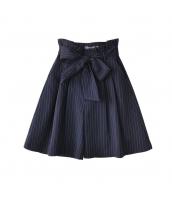 【キュロットスカート】ミニスカート【ハイウエスト】夏物 pk3975-2