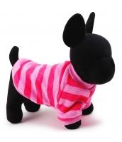 【即納】ドッグウェア 犬用品 Tシャツ 二足 tk-pt0028-3-s-pk【カラー:ピンク】【サイズ:S】