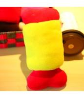 【即納】ペット用品 犬猫 おもちゃ 発声ぬいぐるみ ボーン 骨 tk-pt0193-4-23-rd【カラー:画像】【サイズ:長さ23cm】