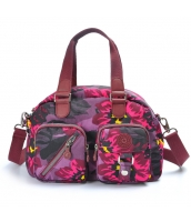 レディースバッグ ショルダーバッグ ハンドバッグ 2wayバッグ 大容量 カジュアル 防水 多層 qa10098-2