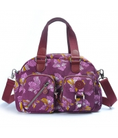 レディースバッグ ショルダーバッグ ハンドバッグ 2wayバッグ 大容量 カジュアル 防水 多層 qa10098-3