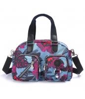レディースバッグ ショルダーバッグ ハンドバッグ 2wayバッグ 大容量 カジュアル 防水 多層 qa10098-4