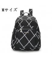 Mサイズ レディースバッグ バックパック リュックサック シンプル 学園風 コーディアイテム qa10136-1