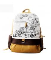 男女兼用バッグ バックパック リュックサック レディースバッグ メンズバッグ 旅行 キャンバス 帆布 カジュアル トレンディ qa10163-1