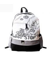 男女兼用バッグ バックパック リュックサック レディースバッグ メンズバッグ 旅行 学園風 キャンバス 帆布 カジュアル qa10164-1