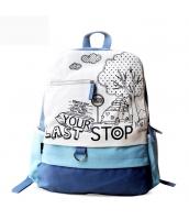 男女兼用バッグ バックパック リュックサック レディースバッグ メンズバッグ 旅行 キャンバス 帆布 カジュアル 個性的 qa10173-1