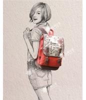 男女兼用バッグ バックパック リュックサック レディースバッグ メンズバッグ カジュアル キャンバス 帆布 清楚 学園風 トレンディ qa10191-2