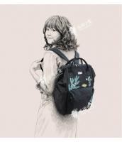 レディースバッグ バックパック リュックサック カジュアル 文芸調 ナイロン 学園風 コーディアイテム qa10307-1