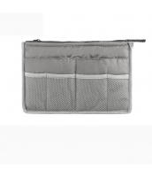 レディースバッグ 化粧ポーチ 化粧品入り 収納 旅行 ナイロン qa10326-1