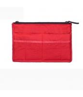 レディースバッグ 化粧ポーチ 化粧品入り 収納 旅行 ナイロン qa10326-3