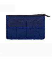 レディースバッグ 化粧ポーチ 化粧品入り 収納 旅行 ナイロン qa10326-4