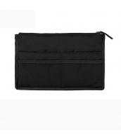 レディースバッグ 化粧ポーチ 化粧品入り 収納 旅行 ナイロン qa10326-6