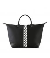 レディースバッグ ハンドバッグ ナイロン ショッピングバッグ 旅行用 ビーチ用品 qa10342-5