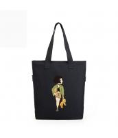 エコバッグ・ショッピングバッグ レディースバッグ トートバッグ ショルダーバッグ ハンドバッグ 2wayバッグ 文芸調 大容量 シンプル キャンバス 帆布 qa10378-3