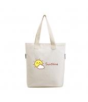 ショッピングバッグ レディースバッグ トートバッグ ハンドバッグ 男女兼用バッグ エコバッグ 学園風 清楚 キャンバス 帆布 文芸調 qa10435-21