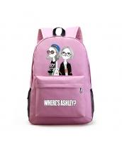 男女兼用バッグ バックパック リュックサック レディースバッグ メンズバッグ 旅行 学園風 カジュアル PC入れ qa10444-3