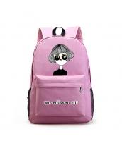 男女兼用バッグ バックパック リュックサック レディースバッグ メンズバッグ シンプル 可愛い 学園風 大容量 qa10469-3