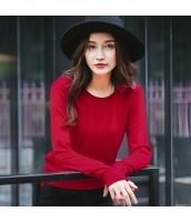 ガーベラレディース ニット・セーター セーター 長袖 イレギュラー裾 rp10573-1