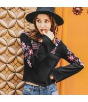 ガーベラレディース ニット・セーター セーター 長袖 ワイド袖 rp11052-1