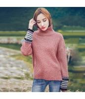 ガーベラレディース ニット・セーター セーター 長袖 ゆったり rp11075-1