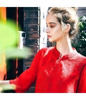 ガーベラレディース チャイナドレス ロングドレス 刺繍入り rp11196-1