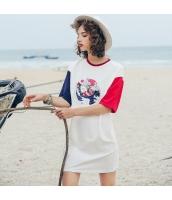 【ミニワンピース】五分袖丈【タイトワンピース】着やせ【夏物】 rp12435-1