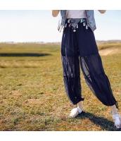 【ガウチョ】スカーチョ【スカンツ】スカンチョ【ランタンパンツ】夏物 rp12494-1
