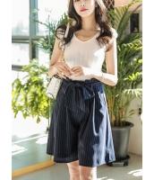 ガーベラレディース ニットウェア セーター 半袖 コーディアイテム 夏物 w10602-2