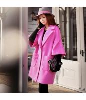 コート ダッフルコート ゆったり ファッション w8141-4