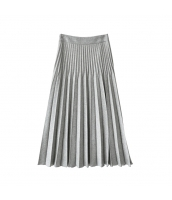 ガーベラレディース コーデアイテム 大きい裾 七分丈 ガウチョ・スカーチョ ワイドパンツ w9451-2